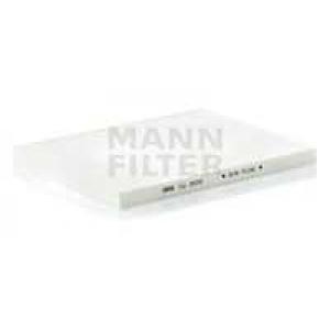MANN CU 3059 Фильтр салона