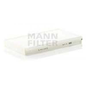 MANN CU 3139 Фильтр салона