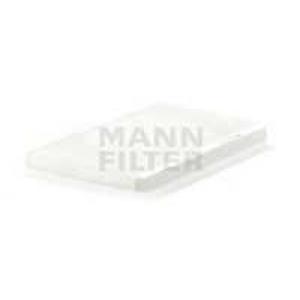 MANN CU 3455 Фильтр салона