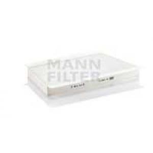MANN CU 3461/1 Фильтр салонный MANN