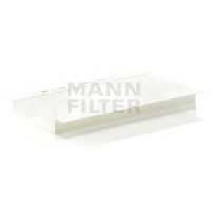 MANN CU 3554 Фильтр салона
