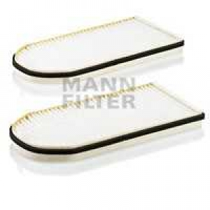 MANN CU 3642-2 Фильтр салона
