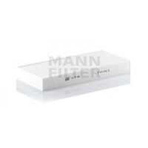 Фильтр, воздух во внутренном пространстве cu37230 mann - MAN L 2000  8.150 FOC,8.150 FOCL