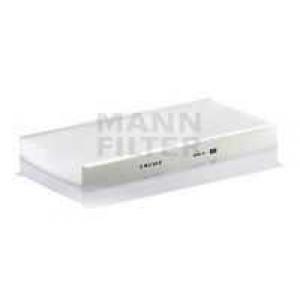 MANN CU 4054 Фильтр салона