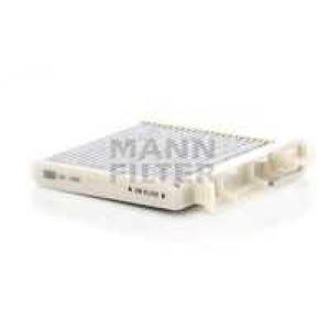 MANN CUK1829 Фільтр салону вугільний