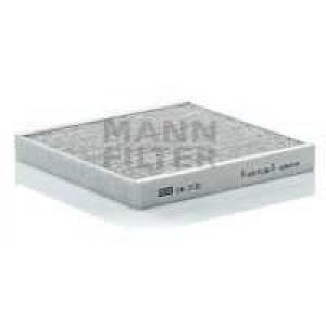 MANN CUK2132 Фильтр, воздух во внутренном пространстве