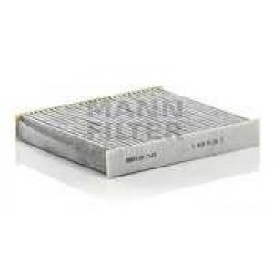 MANN CUK 2145 Фильтр салона угольный