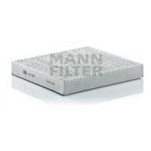 MANN CUK 2232 Фильтр салона угольный