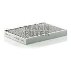 MANN CUK 2742 Фильтр салона угольный