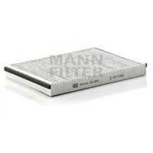 MANN CUK3054 Фильтр, воздух во внутренном пространстве