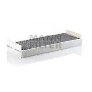 MANN-FILTER CUK 4795 Фільтр салону (вугільний) MAN TGA