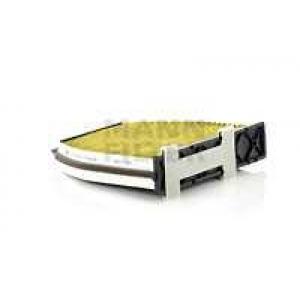 MANN FP 29005 Фильтр салонный MANN Frecious Plus