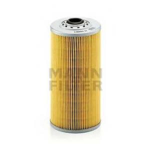 Масляный фильтр h10591x mann - BMW 3 (E30) седан 324 d