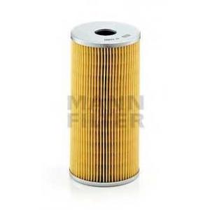 MANN-FILTER H1060N Масляный фильтр