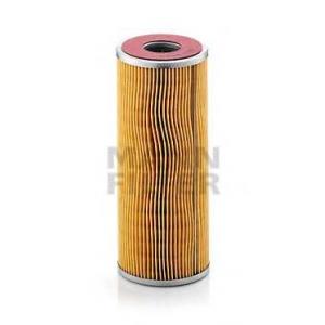 Масляный фильтр; Гидрофильтр, автоматическая короб h107211x mann - RENAULT TRUCKS Manager  G 280.26,G 270.26