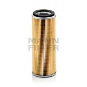 MANN-FILTER H1076 Spin-on Oil filter