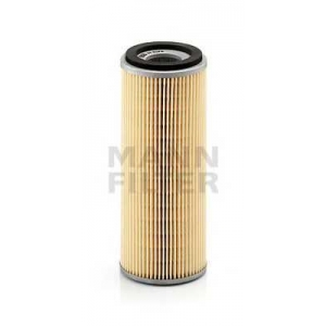 MANN-FILTER H1076X Oil filter cartridge