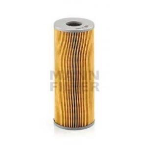 MANN-FILTER H 1081 Фільтр масляний DAF 2400-2600