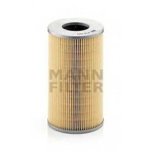 MANN-FILTER H12107/1 Oil filter cartridge