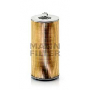 MANN H 12 110/2 X Фильтрующий элемент масляного фильтра MB MK, NG, O303-O408, SK