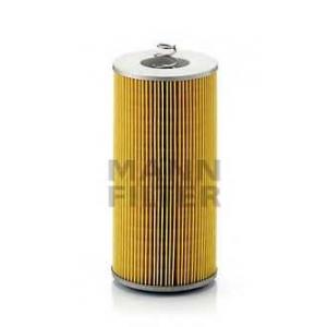 Масляный фильтр h121103 mann - MAN F 2000  24.273 FNLLC