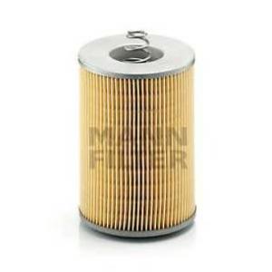 Масляный фильтр h1275x mann - MERCEDES-BENZ LK/LN2  817,817 L