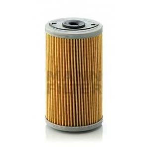 Масляный фильтр h614n mann - MERCEDES-BENZ 190 (W201) седан 2.0 (201.022)