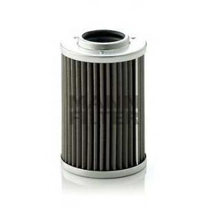 MANN H 710/1 X Фильтрующий элемент масляного фильтра