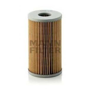 MANN H 720 X Фильтрующий элемент масляного фильтра