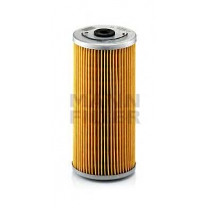 MANN H 829/1 X Фильтрующий элемент масляного фильтра