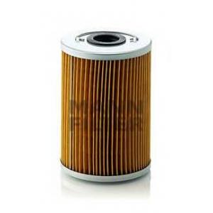Масляный фильтр h929x mann - MERCEDES-BENZ /8 (W114) седан 280 (114.060)