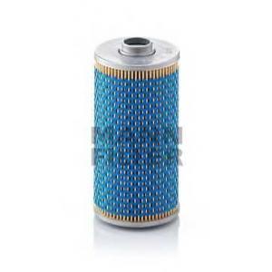MANN H 943/7 X Фильтрующий элемент масляного фильтра