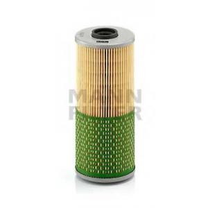 MANN H 952 X Фильтрующий элемент масляного фильтра