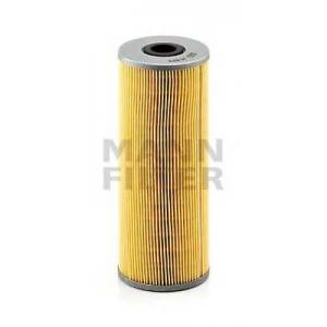 MANN H 973 X Фильтрующий элемент масляного фильтра