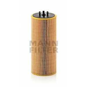 hu12110x mann Масляный фильтр
