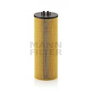 Масляный фильтр hu12140x mann - MERCEDES-BENZ ACTROS  1831, 1831 L