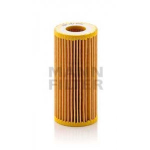 Фільтр масляний Mahle AUDI A3,A4,A5 1,8-2,0 TFSI 0 hu6002z mann -