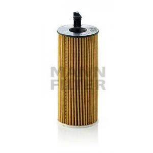 MANN HU 6004 X Фильтр масляный