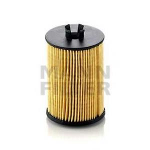 MANN HU 612/1 X Фильтрующий элемент масляного фильтра
