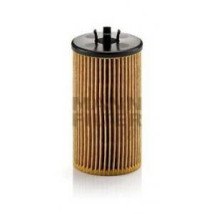 MANN FILTER HU6122x Фільтр масляний