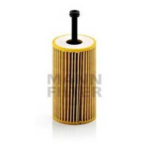 MANN HU 612 X Фильтрующий элемент масляного фильтра