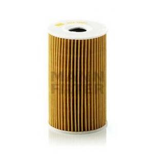 Масляный фильтр hu7001x mann - AUDI 100 (C1) седан 1.6