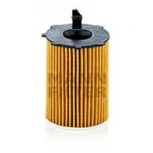 MANN-FILTER HU7006Z Filtr oleju
