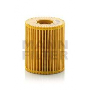 MANN-FILTER HU7009Z Фильтр масляный Lexus IS; Toyota Auris, Rav 4 (пр-во MANN)