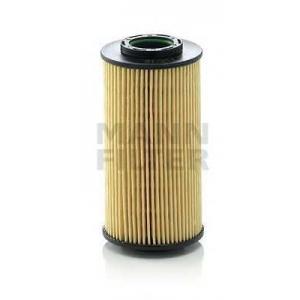 Масляный фильтр hu71210x mann - HYUNDAI i30 (FD) Наклонная задняя часть 1.6 CRDi