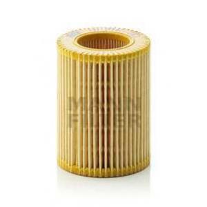 MANN HU 714 X Фильтрующий элемент масляного фильтра