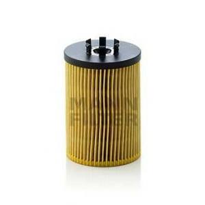Масляный фильтр hu7155x mann - ALPINA B5 (E60) седан 4.4 S