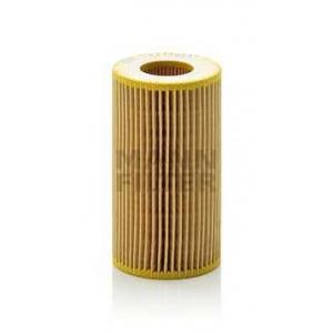 MANN HU 718/1 K Фильтрующий элемент масляного фильтра MB - SPRINTER, VITO
