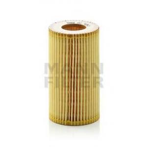 MANN HU 718/1 Y Фильтрующий элемент масляного фильтра