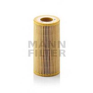 MANN FILTER HU7198y Фільтр масляний
